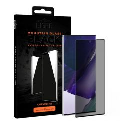 Folie Samsung Galaxy Note 20 Ultra Eiger Sticla 3D Privacy Mountain Glass Clear