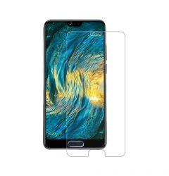 Folie Huawei P20 Eiger Sticla 3D Edge to Edge Clear resigilat