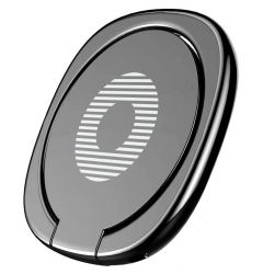 Suport Baseus Ring Privity Black