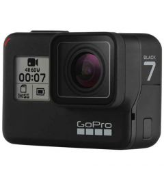 GoPro Camera Hero 7 cu SD Card Black