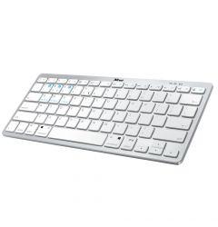 Tastatura Trust Nado White