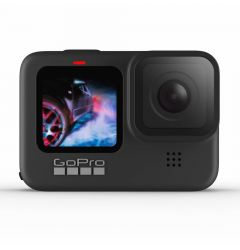 Camera Video Sport GoPro Hero 9 Black