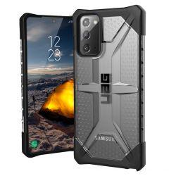 Husa Samsung Galaxy Note 20 UAG Plasma Series Ice