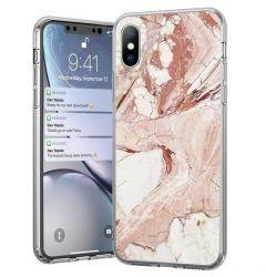 Husa Samsung Galaxy A51 Wozinsky Marble Roz