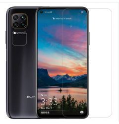 Folie Huawei P40 Lite Nillkin Amazing H Tempered Glass Transparent