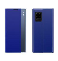 Husa Samsung Galaxy Note 20 Lemontti Case Albastru