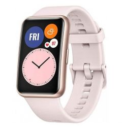 Watch Original Huawei Fit STIA B09 Sakura Pink