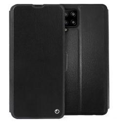 Husa Samsung Galaxy A42 5G Lemontti Book Elegant Negru