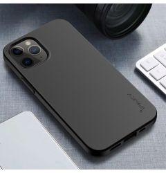 Husa iPhone 12 / 12 Pro Ipaky Starry Series Black