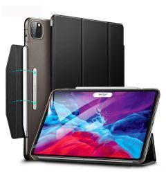Husa iPad Pro 12.9 inch 2020 (4th generation) Esr Yippee Color Seires Black