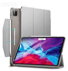 Husa iPad Pro 12.9 inch 2020 (4th generation) Esr Yippee Color Seires Silver Grey
