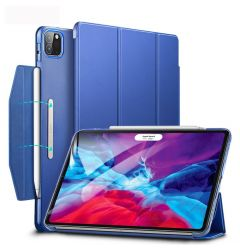 Husa iPad Pro 12.9 inch 2020 (4th generation) Esr Yippee Color Seires Navy Blue