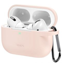 Husa Airpods Pro Esr Bounce Series Pink
