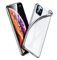 Husa iPhone 11 Pro Esr Essential Crown Silver