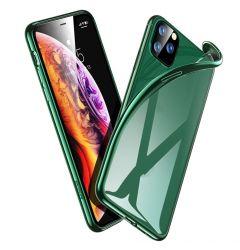 Husa iPhone 11 Pro Esr Essential Crown Green