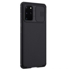 Husa Samsung Galaxy S20 Plus 5G / S20 Plus Nillkin Mirror Pro Series Black