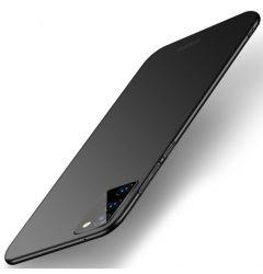 Husa Samsung Galaxy Note 20 Mofi Frosted Ultra Thin Black