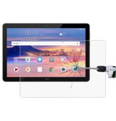 Folie Tableta Huawei MediaPad T5 10.1 inch Lemontti Tempered Glass