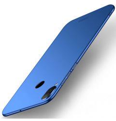 Husa Huawei P Smart (2019) Mofi Frosted Ultra Thin Blue
