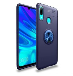 Husa Huawei P Smart (2019) Lenuo Shockproof TPU Blue