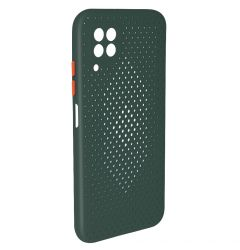 Husa Huawei P40 Lite Lemontti Bubble Verde