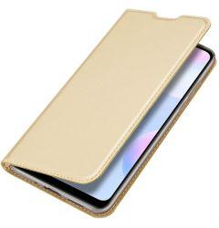 Husa Xiaomi Redmi 9A Dux Ducis Skin Pro Zlote