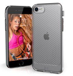 Husa iPhone SE 2020 UAG Lucent Ice