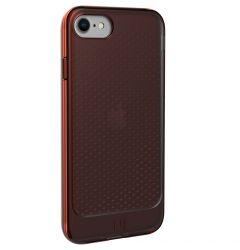 Husa iPhone SE 2020 UAG Lucent Orange