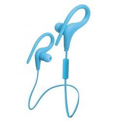 Casti Bluetooth Vennus BT-1 Blue