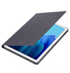 Husa Tableta Samsung Galaxy Tab A7 (2020) 10.4 inch T500/T505 Samsung Book Gray