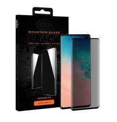 Folie Samsung Galaxy S10 G973 Eiger Sticla 3D Privacy Mountain Glass Clear