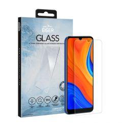 Folie Huawei Y6s 2019 Eiger Sticla Temperata Clear