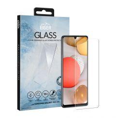 Folie Samsung Galaxy A42 5G Eiger Sticla Temperata Clear