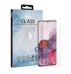 Folie Samsung Galaxy S20 FE G780 Eiger Sticla Temperata Clear