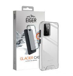 Husa Samsung Galaxy A72 Eiger Glacier Case Clear
