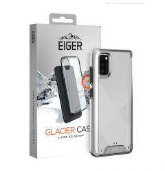 Husa Samsung Galaxy A41 Eiger Glacier Case Clear