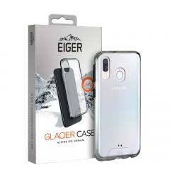 Husa Samsung Galaxy A40 Eiger Glacier Case Clear