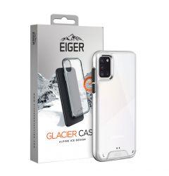 Husa Samsung Galaxy A31 Eiger Glacier Case Clear