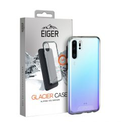 Husa Huawei P30 Pro Eiger Glacier Case Clear