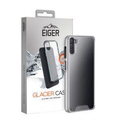 Husa Huawei Mate 40 Lite Eiger Glacier Case Clear