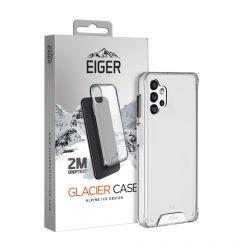 Husa Samsung Galaxy A22 Eiger Glacier Case Clear