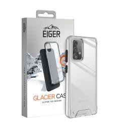 Husa Samsung Galaxy A52 Eiger Glacier Case Clear