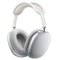 Casti Original Bluetooth Apple Airpods Max Silver