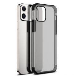 Carcasa iPhone 12 Mini Devia Pioneer Shockproof Black