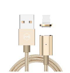 Cablu Lightning Mcdodo Magnetic Gold resigilat