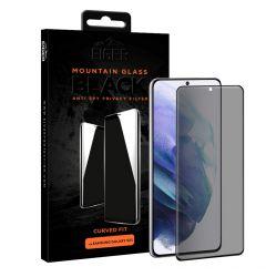 Folie Samsung Galaxy S21 Eiger Sticla 3D Privacy