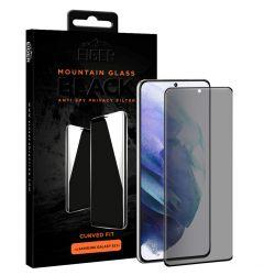 Folie Samsung Galaxy S21 Plus Eiger Sticla 3D Privacy