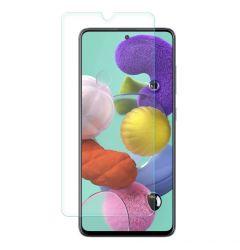 Folie Samsung Galaxy A02s / A03s Lemontti Flexi-Glass