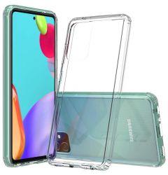 Husa Samsung Galaxy A52 5G Lemontti Silicon Transparent