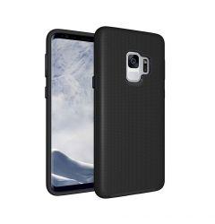 Carcasa Samsung Galaxy S9 G960 Eiger North Case Black resigilat